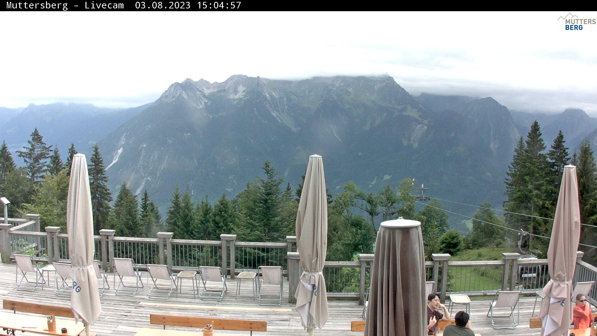 Vorarlberg singletrail